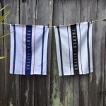 French Bistro Tea Towels